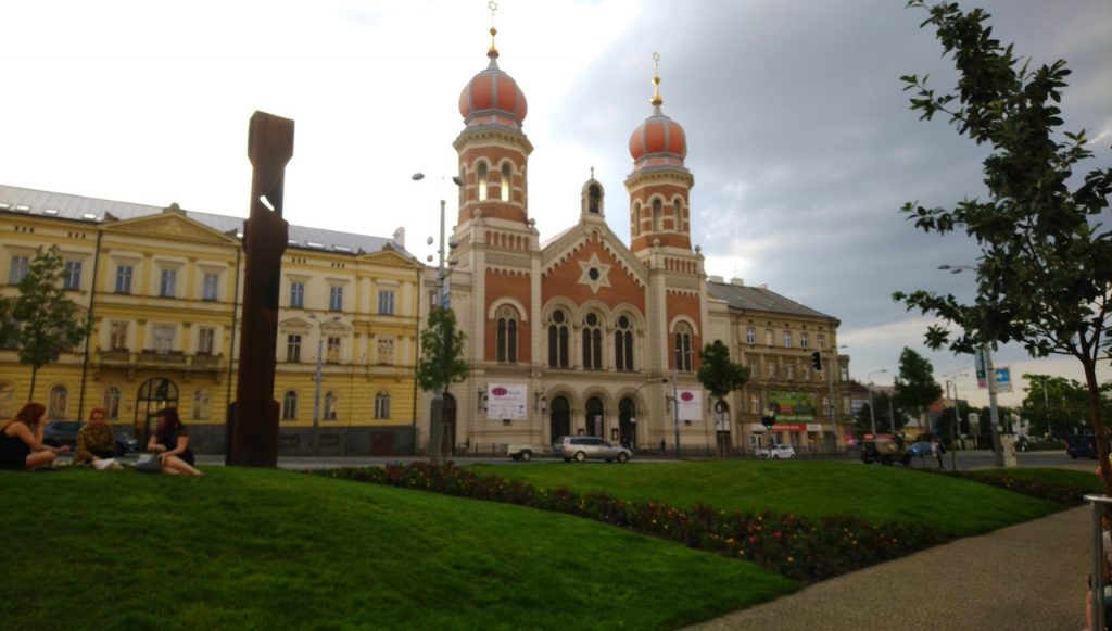 Alte Synagoge (Pilsen)